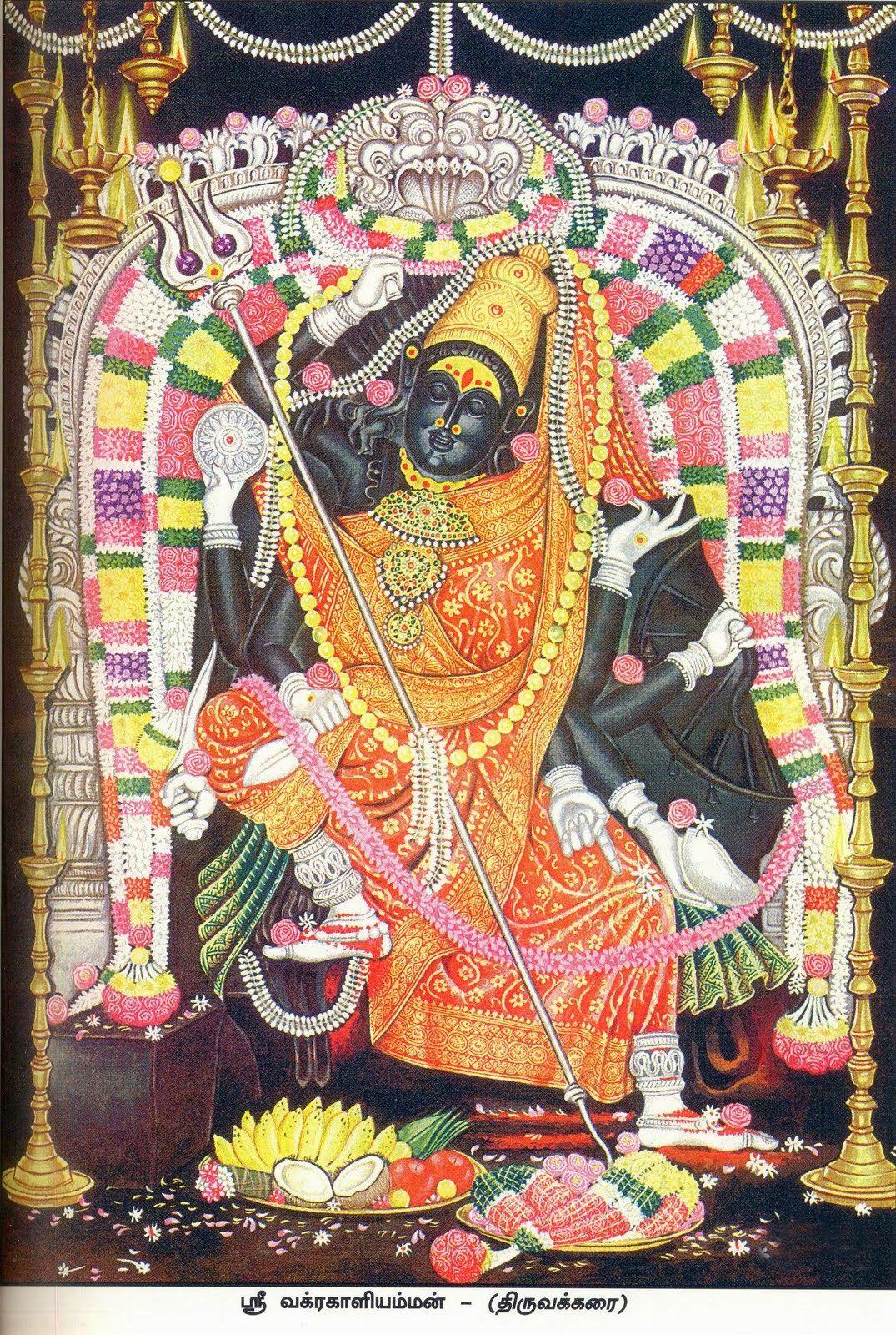 Sri Thirumeni Guruji: Sri Lalitha Sahasranamam | SHAKTHI