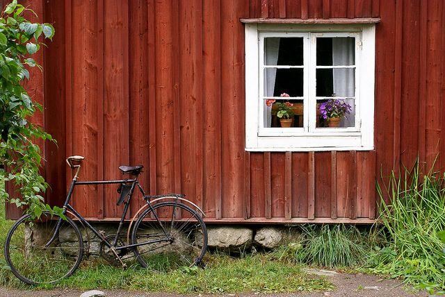 Swedish home | Flickr - Photo Sharing!