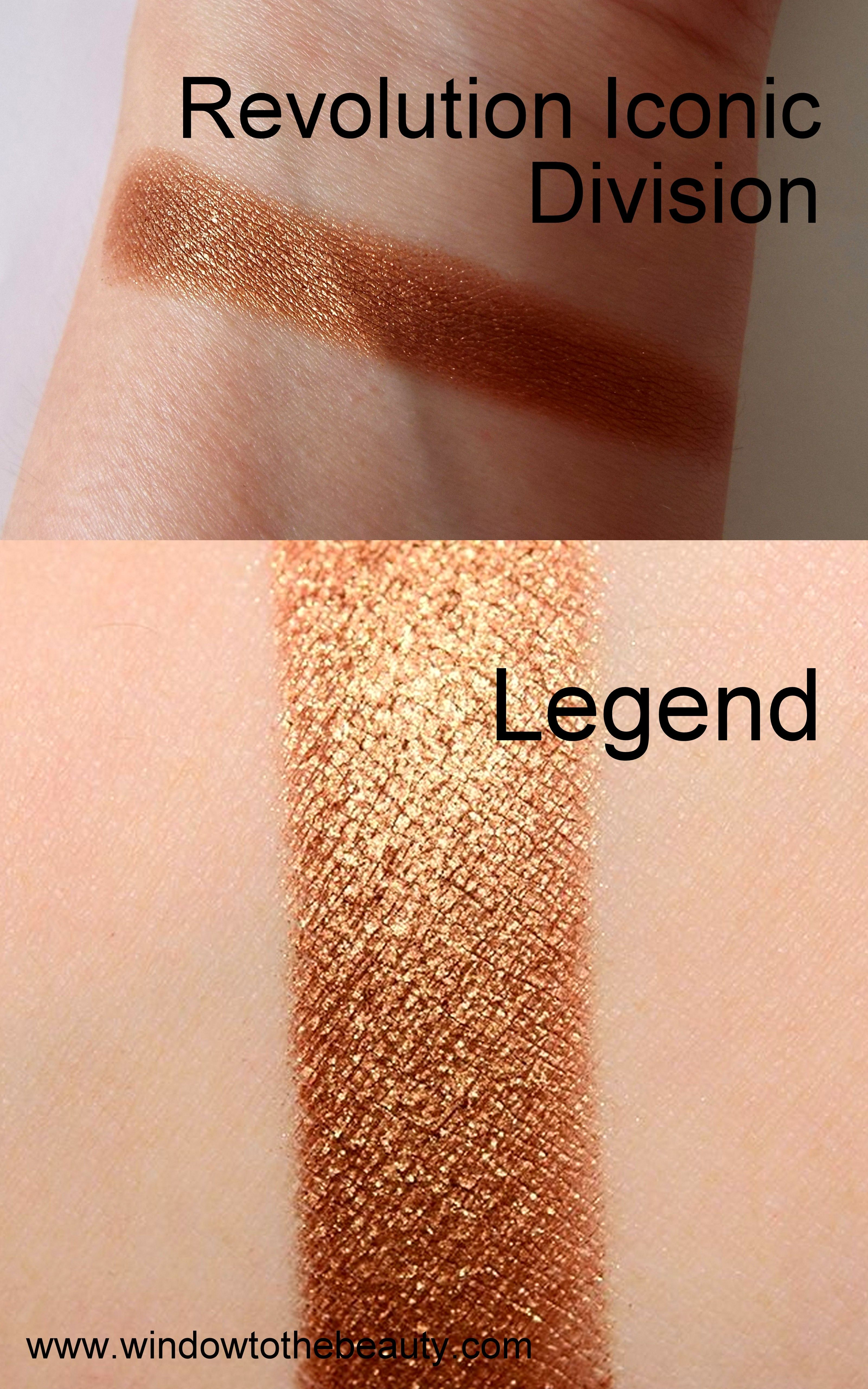 Makeup Geek Legend Dupe Makeup Geek Makeup Dupes