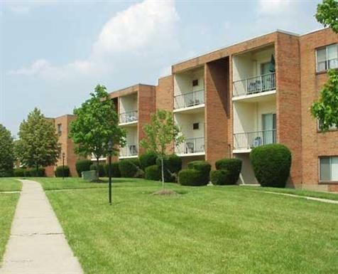 Aspen village apartments in cincinnati ohio 1 2 - 2 bedroom apartments in cincinnati ...