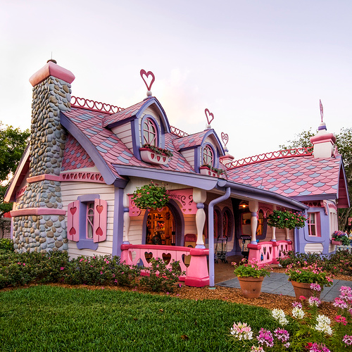 Valentines Day Houses Unusual Homes Unique House Design Cute Small Houses