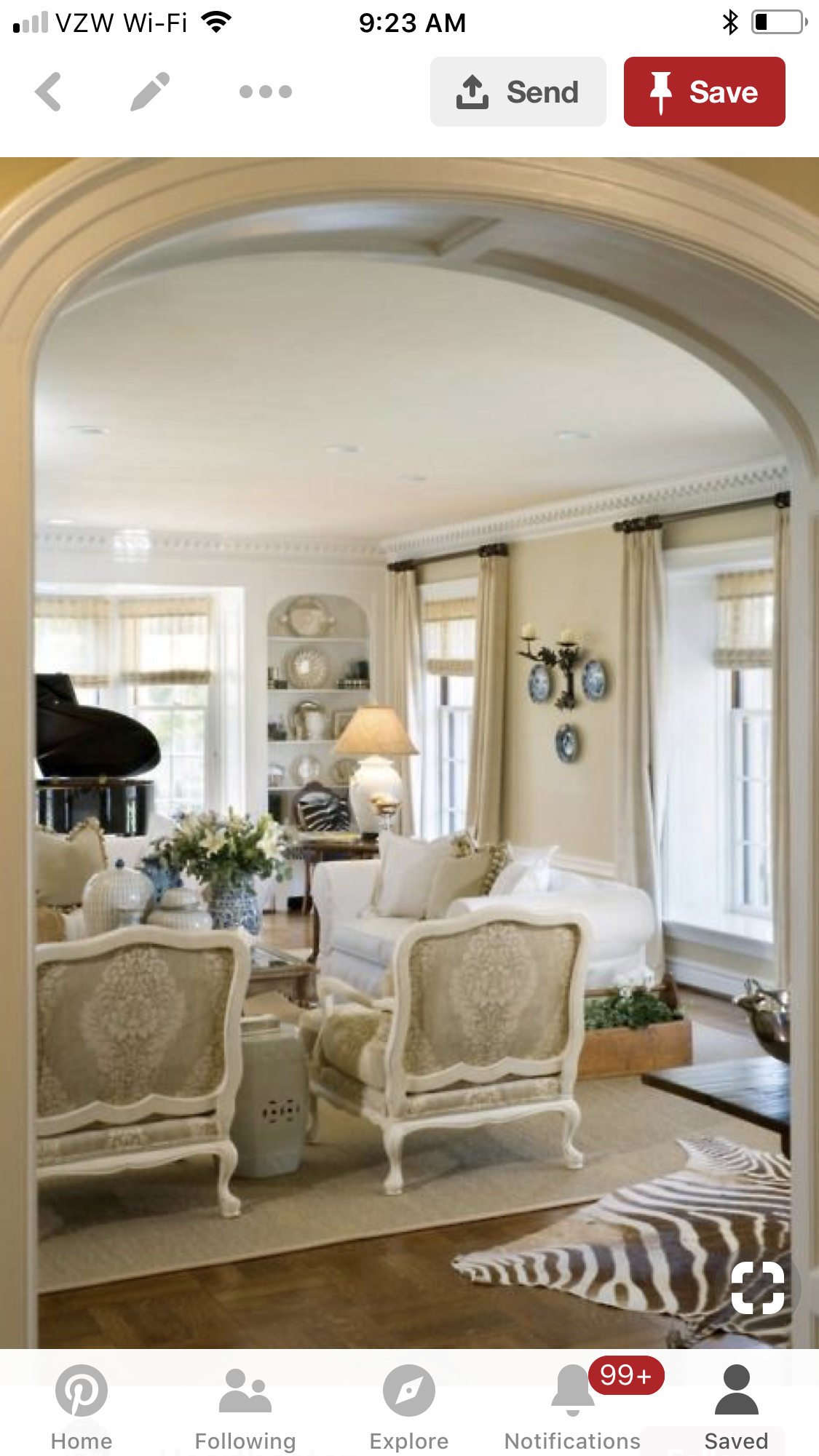 Traditional Victorian Colonial Living Room By Timothy Corrigan With Images: Pin On Farmhouse Ideas