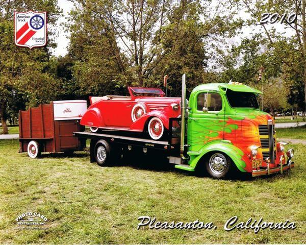 Aths Truck Show 1938 Gmc Coe Randys Bomb Shop Trucks Trucks