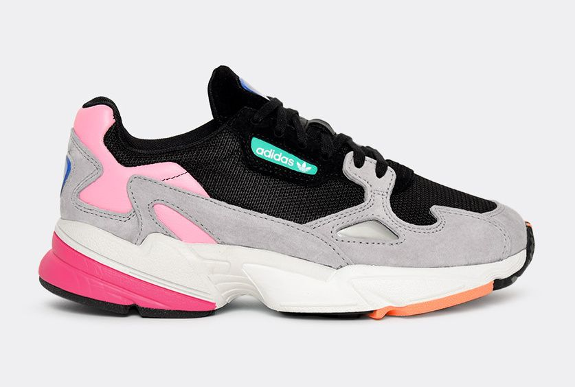 Adidas Falcon Debut   the piss in 2018 2018 in   Pinterest   Adidas   222ffd