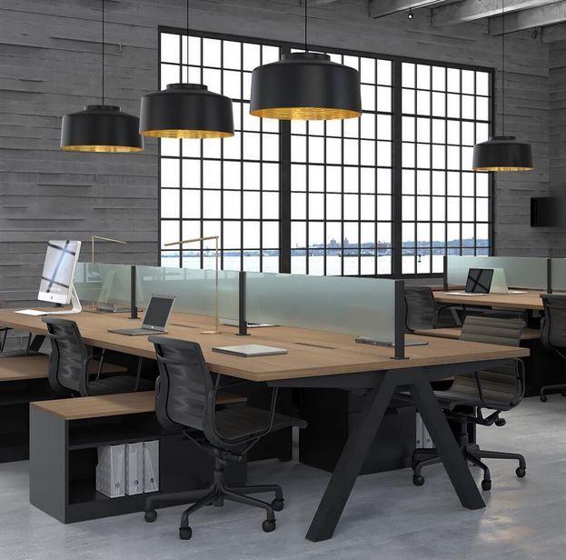 Ultra Cool Fun Creative Interior Design: UHURU Contract// Office Furniture