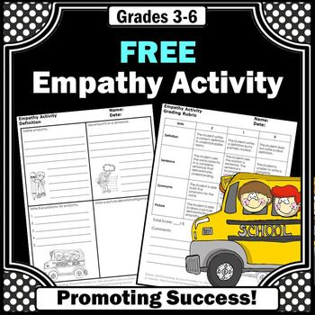 5th Grade Math Word Problems Worksheets Printable Pdf You Will Download A Free Empathy Worksheet For Students To Define  Cell Energy Worksheet Word with Counting By Tens Worksheet Pdf You Will Download A Free Empathy Worksheet For Students To Define And  Understand This Word Household Budget Worksheet Pdf Pdf