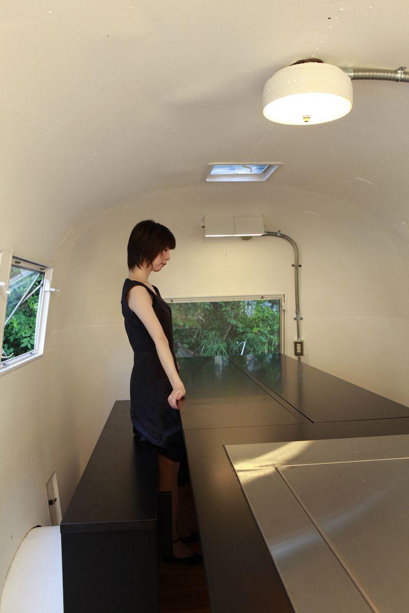 ultra sleek & minimalist airstreamarchitect toshihiko suzuki