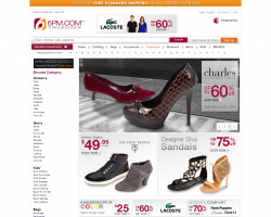 Get More For Your Dollar When You Shop Shoes Clothes And Bags On 6pm Com Save Up To 75 Off Re Free Printable Grocery Coupons Maurices Coupons Print Coupons