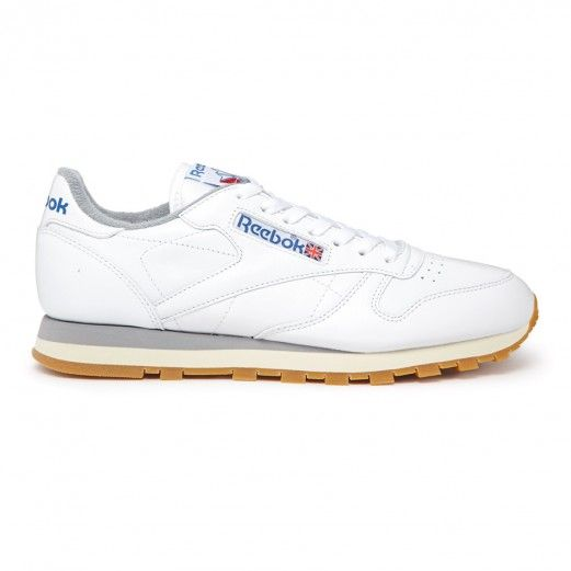 ed3e2195685 Reebok Classic M45029 Sneakers — Running Shoes at CrookedTongues.com ...