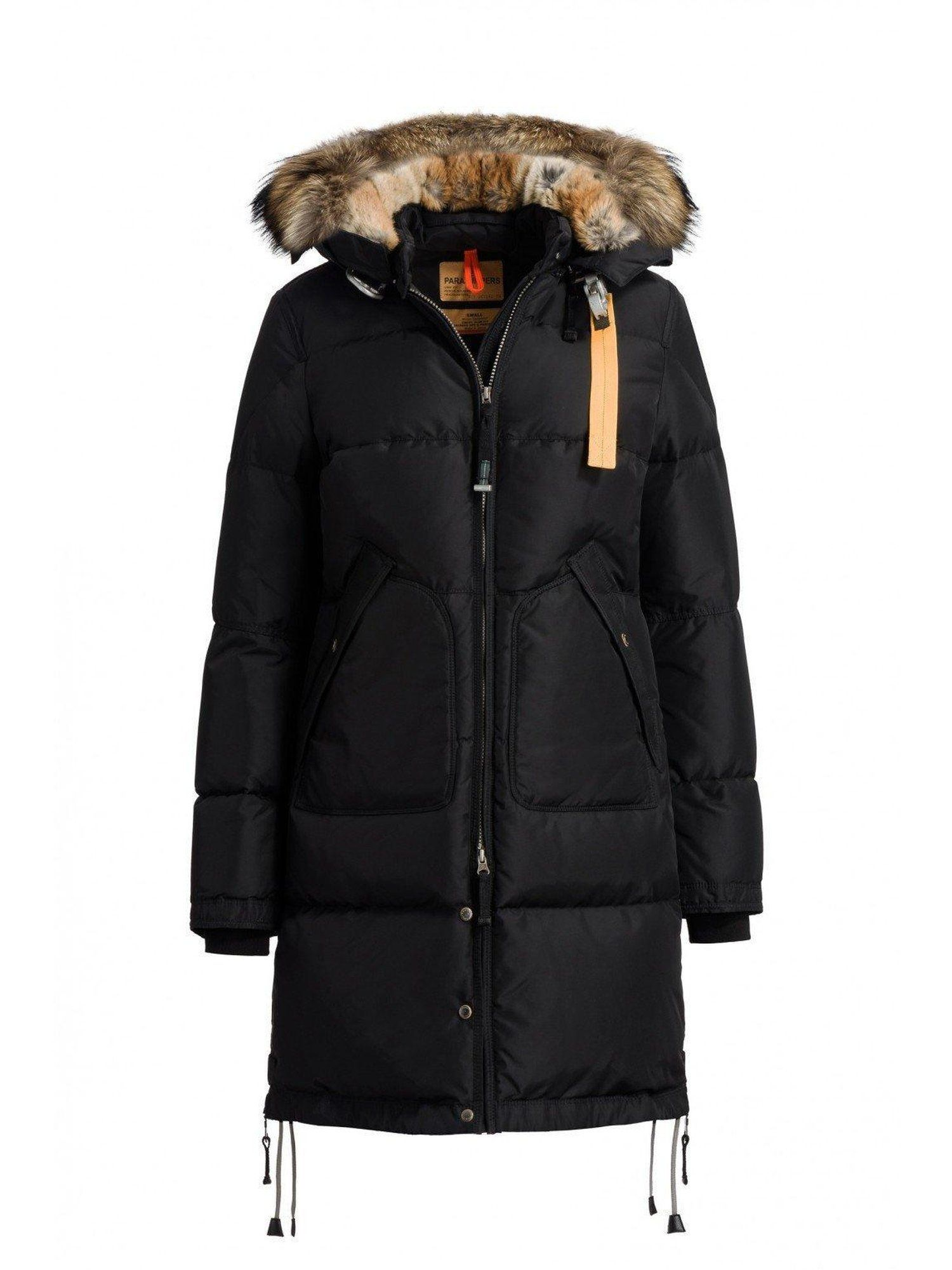 8651a3eb0 Parajumpers - Long Bear - Parka Jacket - Black in 2019 | Products ...