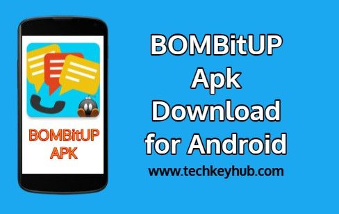 Free BOMBitUP Apk Download For Android (SMS Bomber