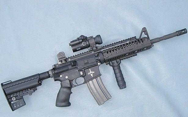 Vltor Casv El Extended Length Handguard Ar15 Ar Builds Guns
