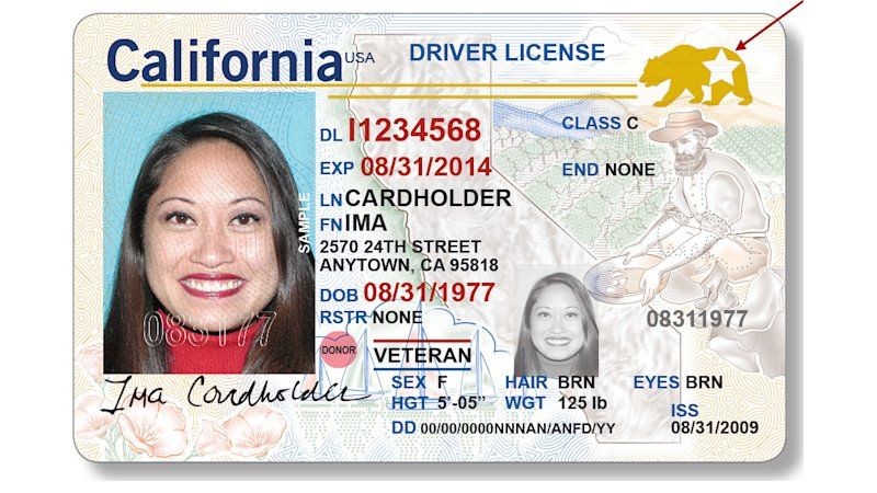Real ID driver's license deadline of Oct. 1 has been