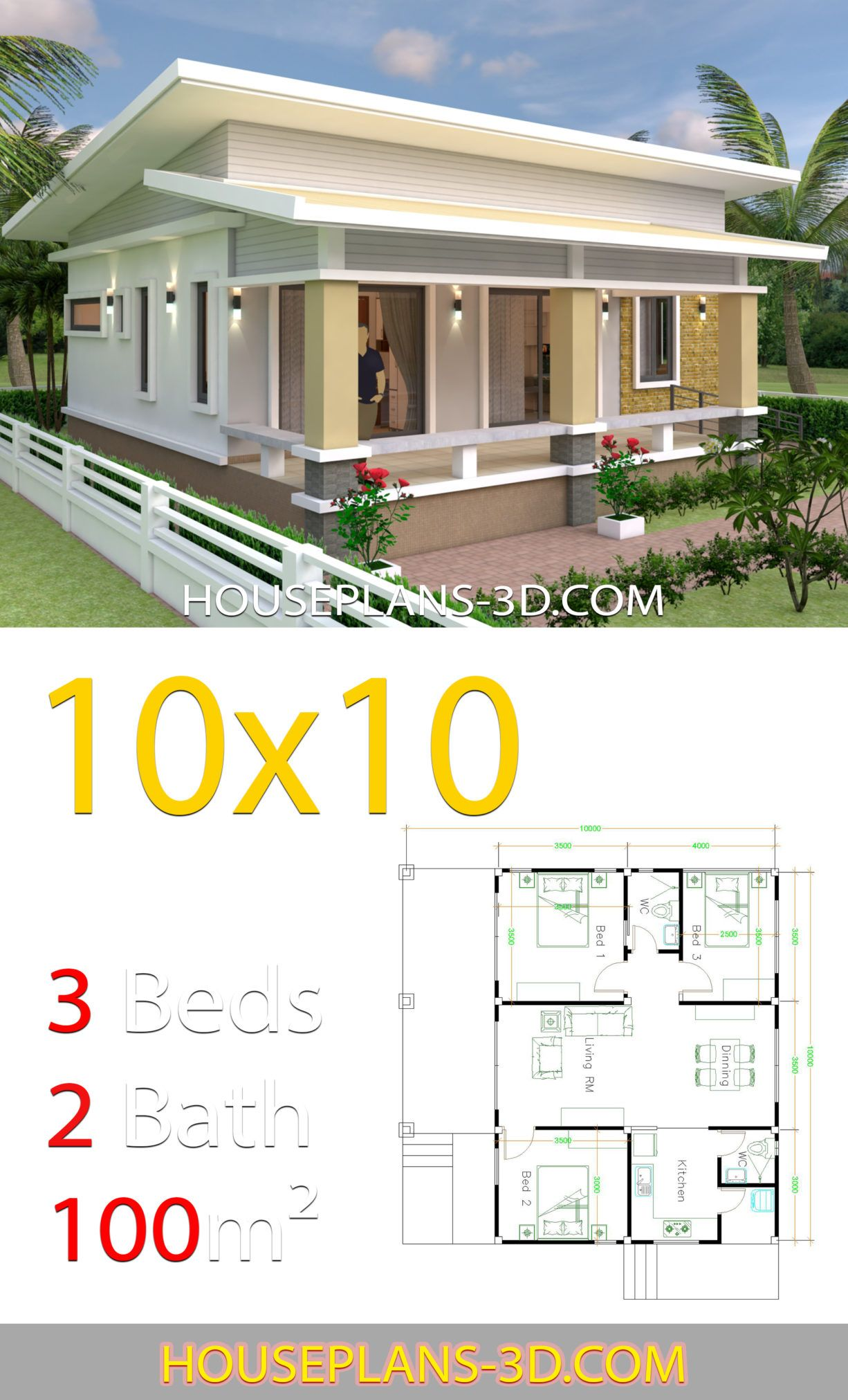 Find Your House Plans Below House Plans 3d In 2020 Bungalow House Design Architectural House Plans My House Plans