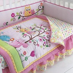 crib bedding sears canada