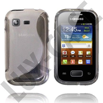 Samsung Galaxy Pocket Suojakotelo