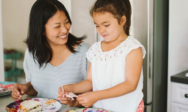 7 Habits Of Parents Who Have Kids With Good Manners 7 Habits Kids Favorite Baby Shower Gifts