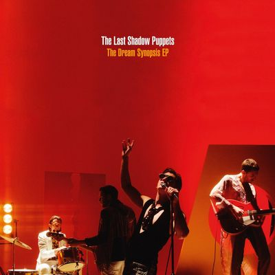 Get The Latest 12 Vinyl Ep Single The Dream Synopsis By The Last Shadow Puppets Available At Hmv Http Tidd Ly 81b7bade The Last Shadow Puppets Shadow Puppets Last Shadow
