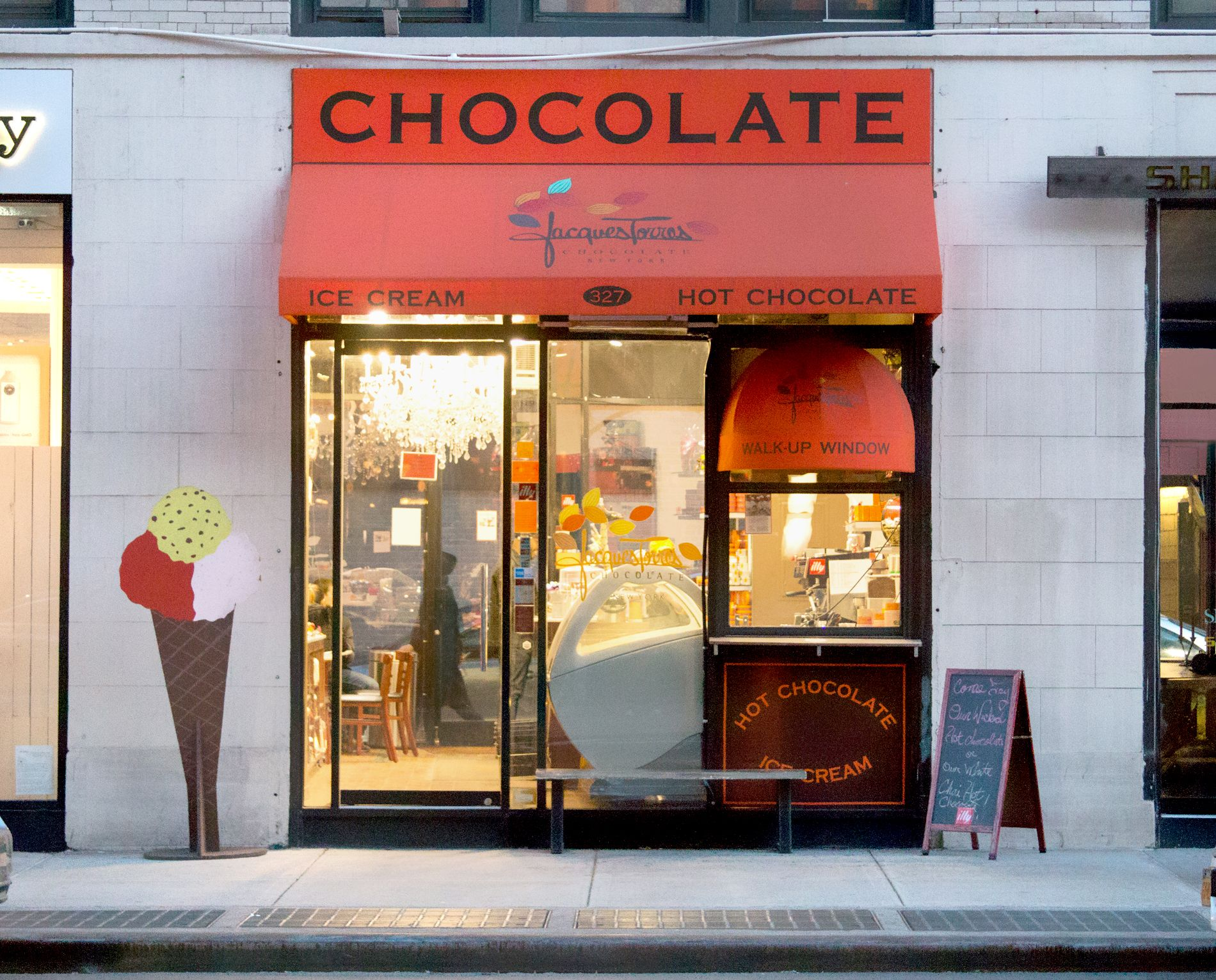 Locations chocolate nyc museums in nyc new york eats