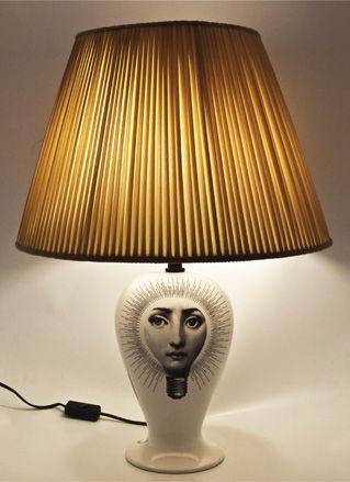 New Fornasetti vases by Bitossi Ceramiche | Design | Wallpaper* Magazine: design, interiors, architecture, fashion, art