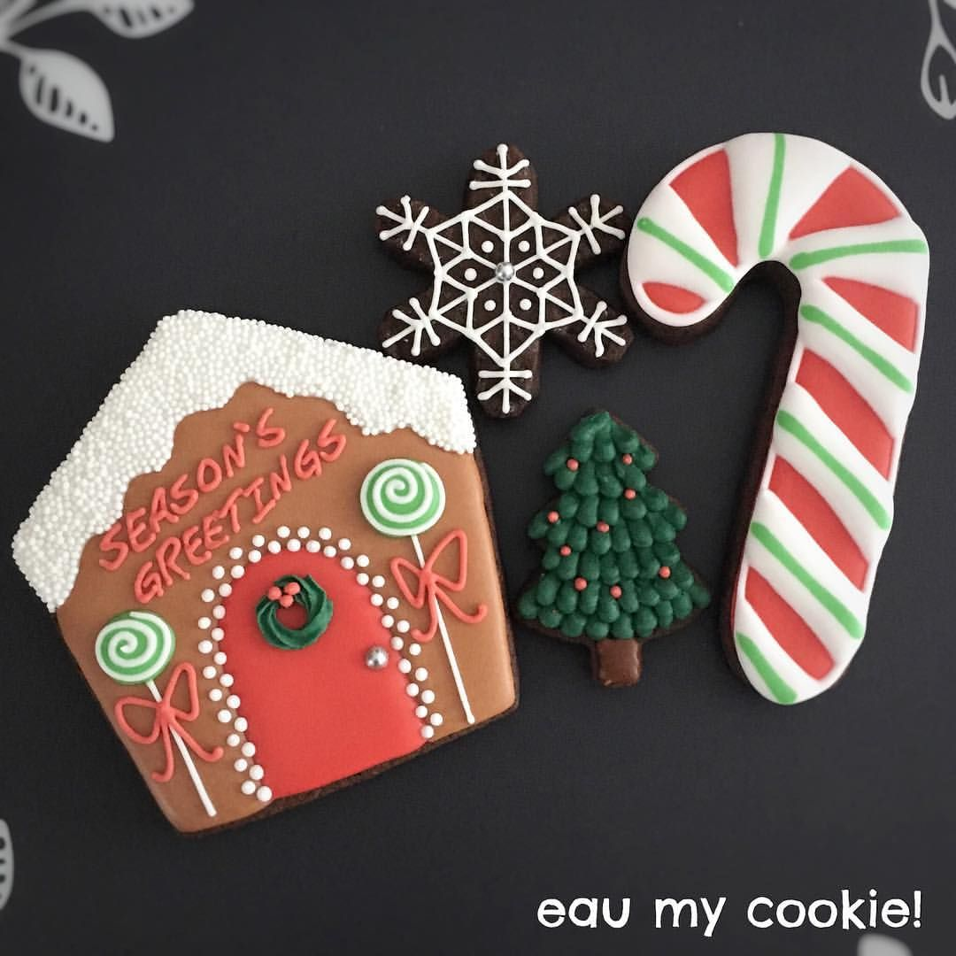 Pin By Janet Segraves On Cookies12d Christmas Time Difficultly