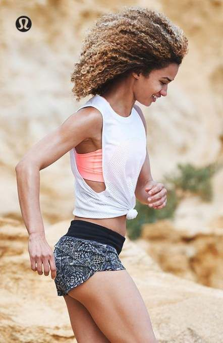 24+ trendy fitness outfits lululemon style #fitness #style