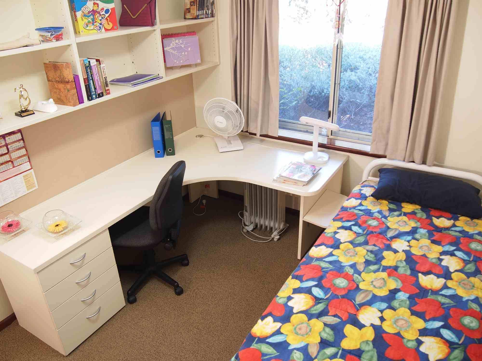 Student Rooms Near Curtin University Student Accommodation Student Room University Of Sydney