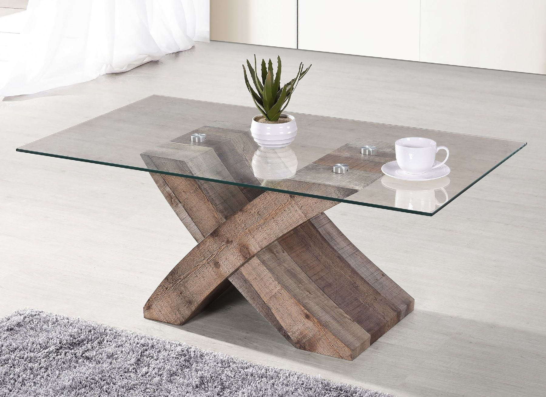 Elden Coffee Table Ct701 Casamode Furniture Coffee Tables In 2021 Modern Glass Coffee Table Glass Top Coffee Table Coffee Table Wood [ 1310 x 1800 Pixel ]