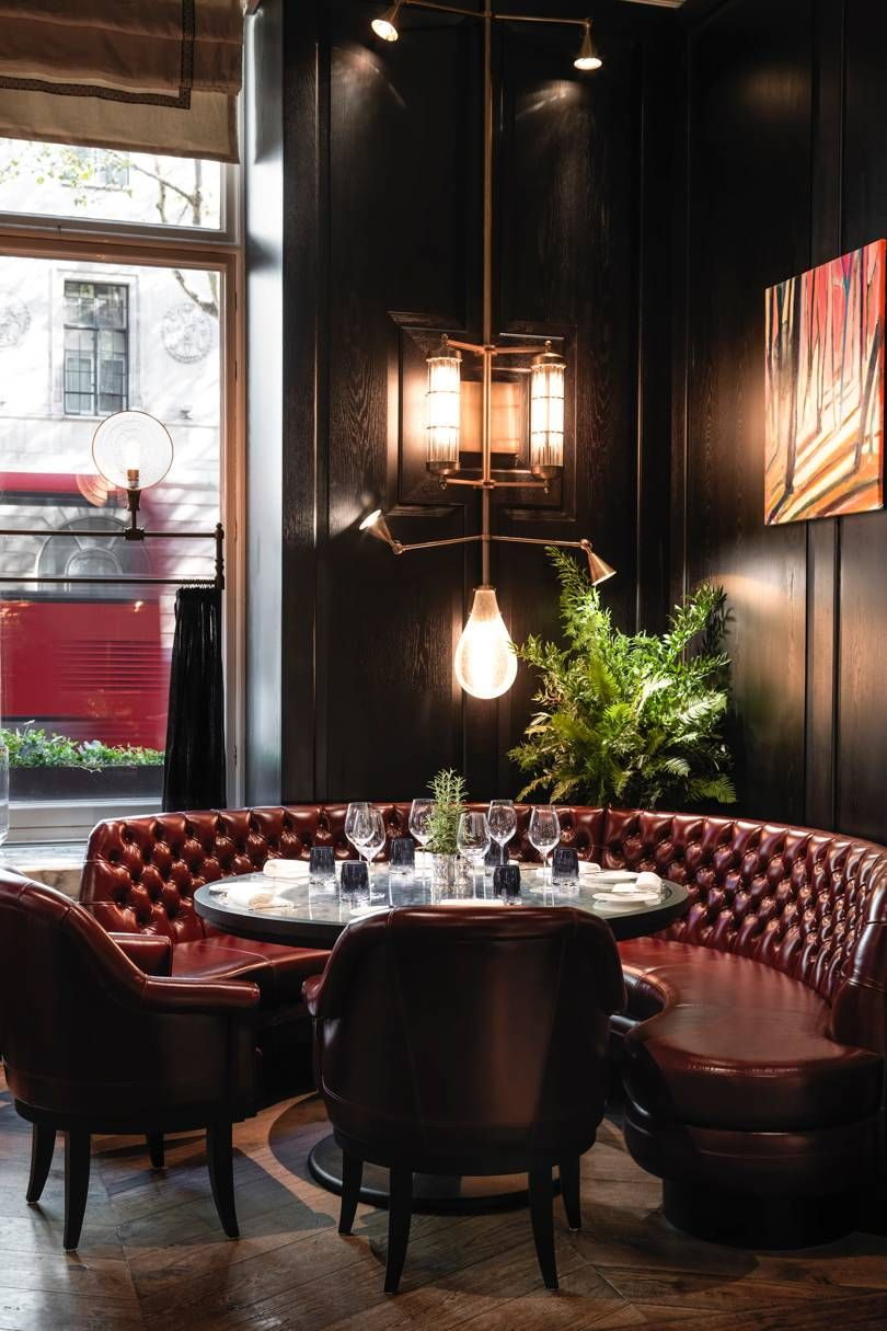 Christmas Day In London 2020 The loveliest restaurants open on Christmas Day in London in 2020