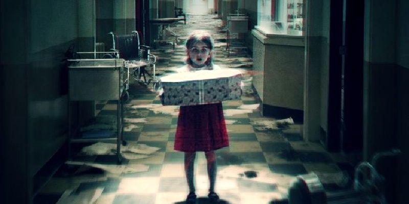 """Eloise: Confira o trailer do terror dos produtores de """"O Ritual"""" e o """"O Exorcismo de Emily Rose"""""""