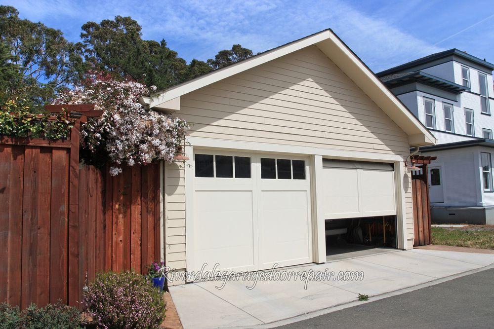 Dynamic Garage Door 24 Hour Emergency Garage Door Service
