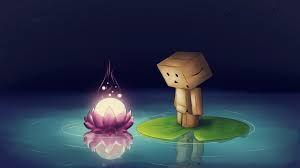 Be like a Lotus Flower
