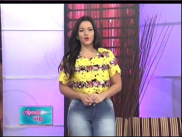 El Mundo De La Farandula Con Violeta Ramírez #Video