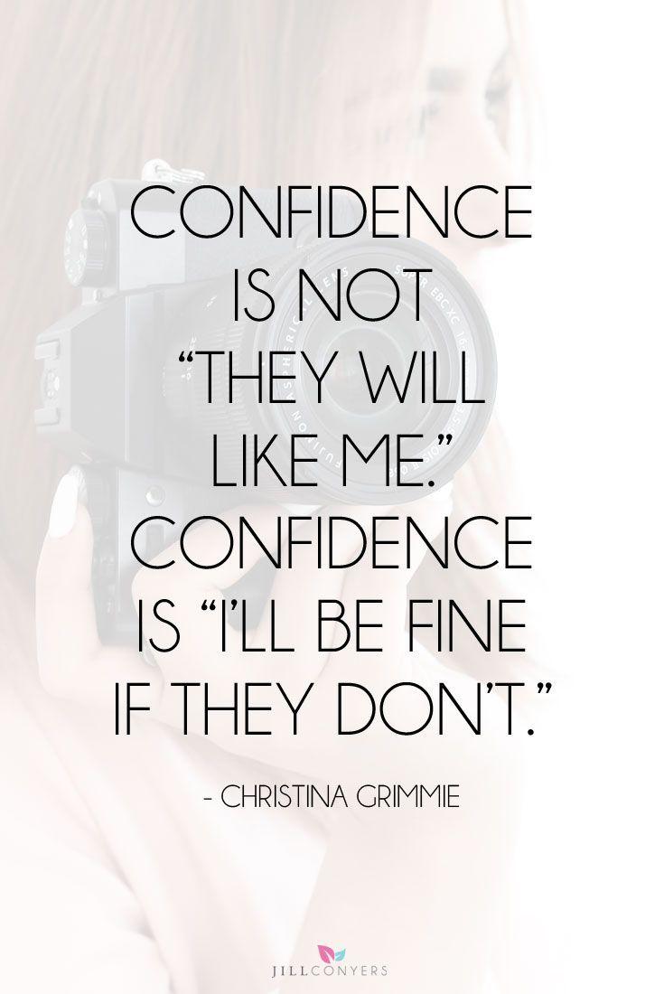 35 Zitate Fur Wenn Sie Einen Vertrauensschub Benotigen Benotigen Einen Fur Inspiration Sie Ve Self Confidence Quotes Confidence Quotes Positive Quotes