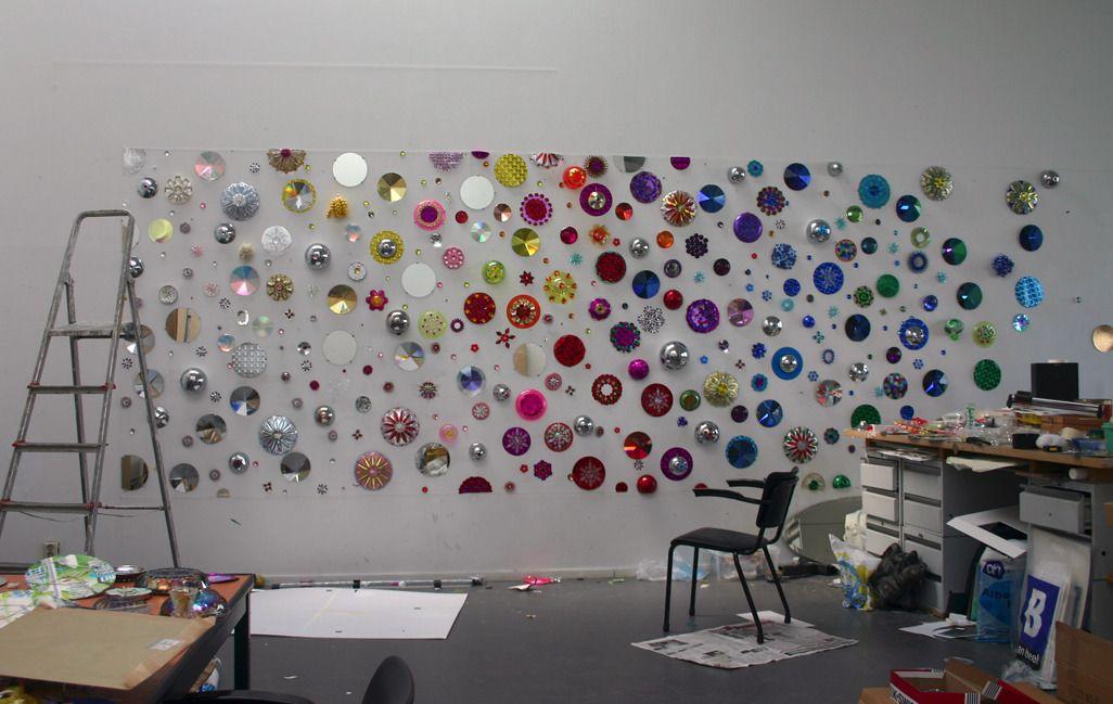 2005 Installation Art Amsterdam - Suzan Drummen