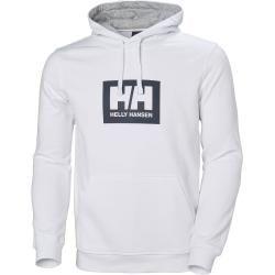 Helly Hansen Mens Tokyo Hoodie White Lhellyhansen.com