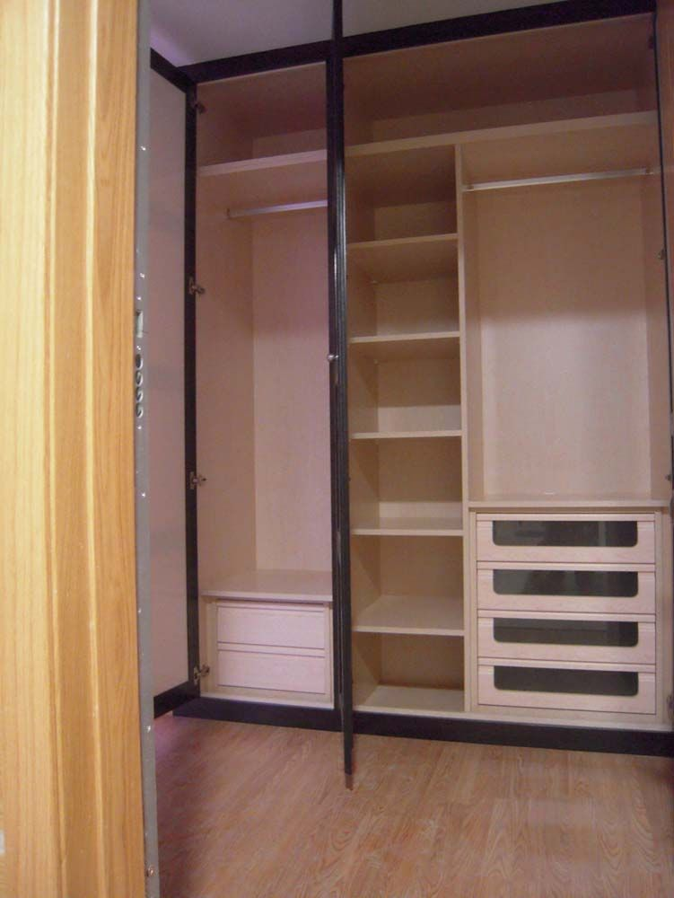 armarios melamina armarios armario armarios a medida On armarios melamina modelos