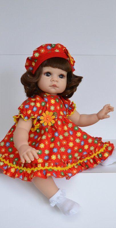 Куклы своими руками. Мастер-классы 27