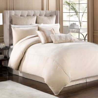 Buy Velvet Pillow Shams in Taupe from Bed Bath & Beyond