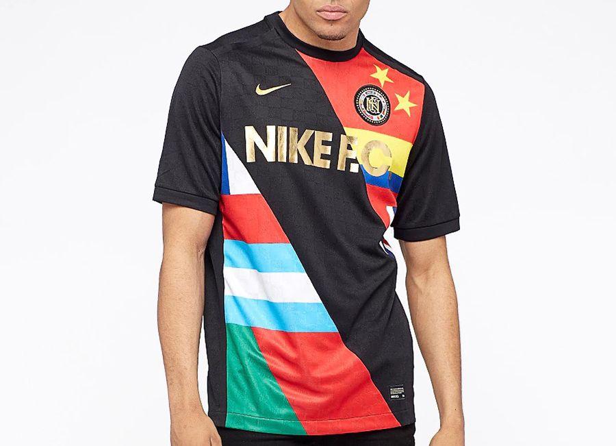 Nike Men's F.C. Jersey