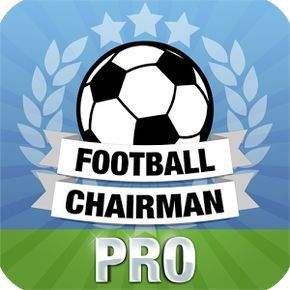download game football maniacs manager mod apk