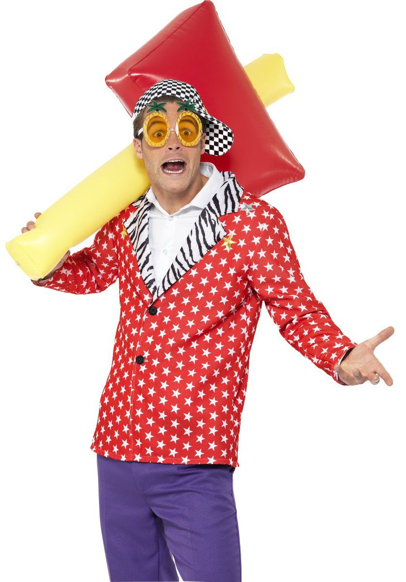 1980s Tv Icon Costume Timmy Mallet Fancy Dress Hollywood And Tv Costumes At Escapade 80s Fancy Dress 1980s Fancy Dress 80s Fancy Dress Women
