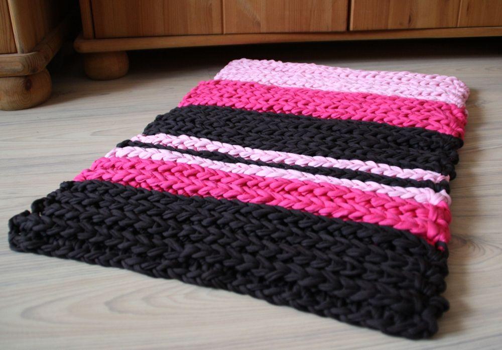 m dchentraum f rs kinderzimmer teppiche aus textilgarn pinterest m dchentraum textilgarn. Black Bedroom Furniture Sets. Home Design Ideas