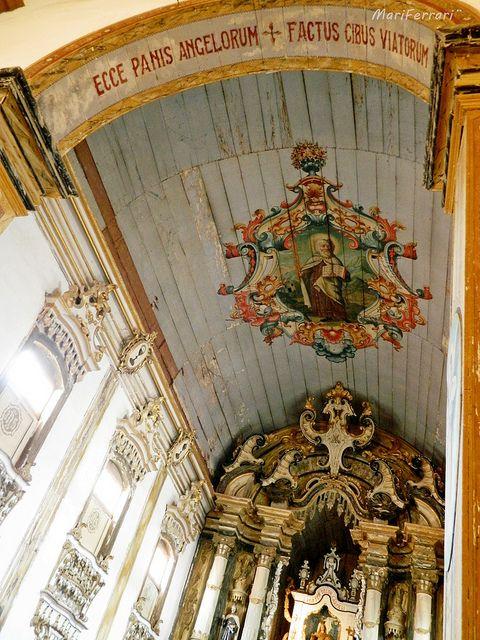 Igreja do Carmo- Mogi