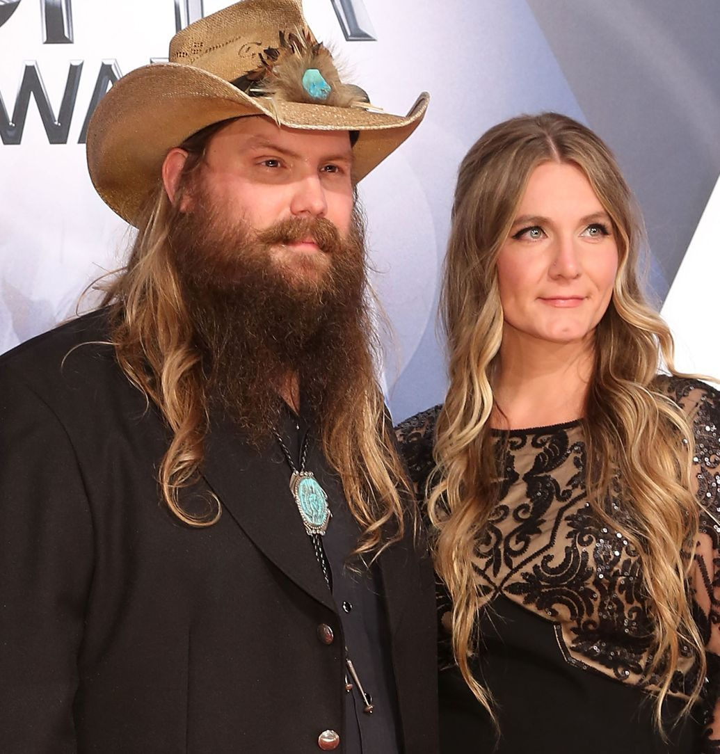5 Things You Need To Know About Chris Stapleton