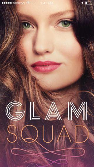 Beautiful Blowout Hair Apps Beautiful Beauty And Splash - Beautiful hairstyle salon app
