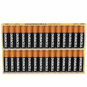 Duracell Coppertop Alkaline Batteries Size Aaa 28ct 1 Pack Duracell Alkaline Battery Battery Sizes