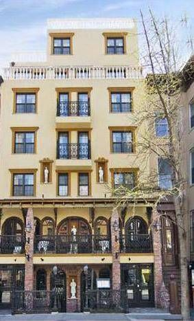 The French Quarters New York New York Located On New York S Restaurant Row These Apartments Are A 10 Minute W French Quarter Theater District Boutique Hotel