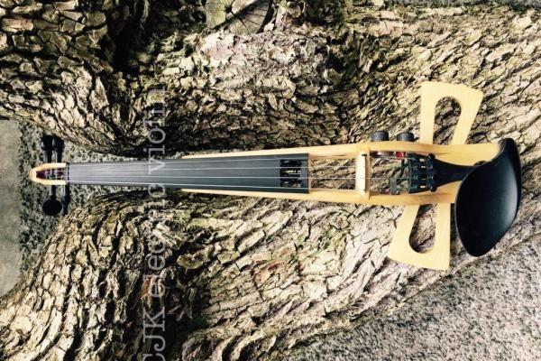 Magnet Pickup | Gallerie | Meisterwerkstatt für Geigenbau