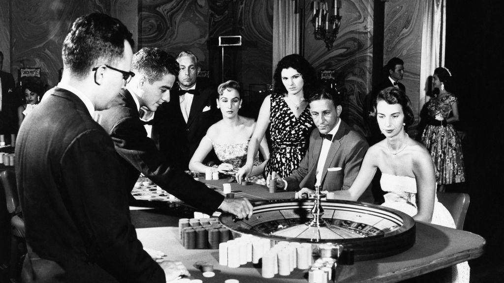 Casino online script nulled